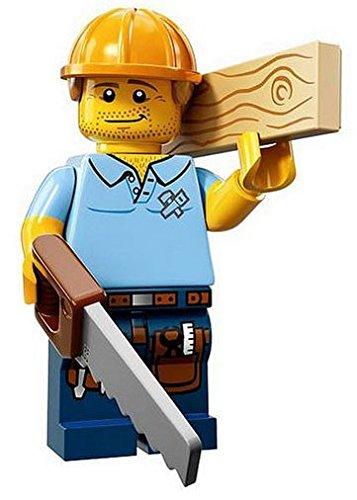 Lego Construction Worker Youth Journalism International