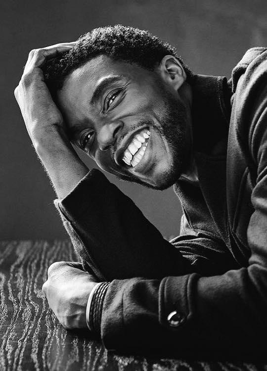 Chadwick Boseman, a fighter and hero - Youth Journalism International